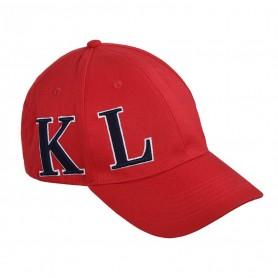 Kingsland Cap KLargus Rot