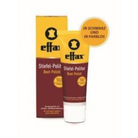 effax Stiefel-Politur Farblos
