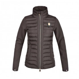 Kingsland Thermojacke KLdebbie Licorice