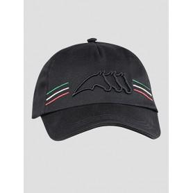 Equiline Cap Tricolore