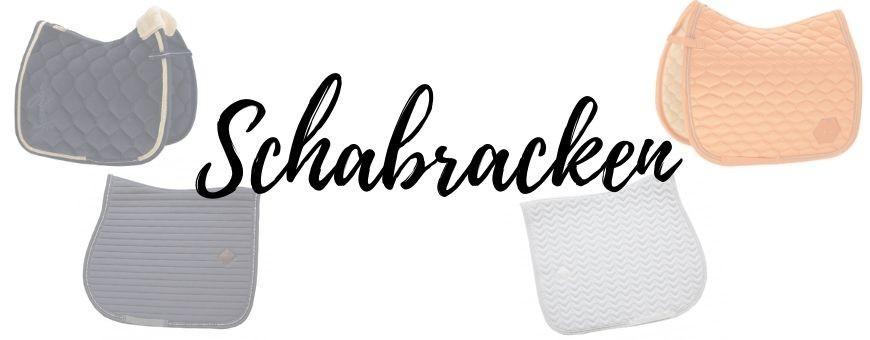 Schabracken
