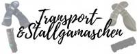 Transport- und Stallgamaschen