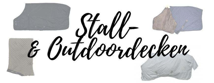 Stall- und Outdoordecken