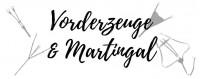 Vorderzeuge & Martingal
